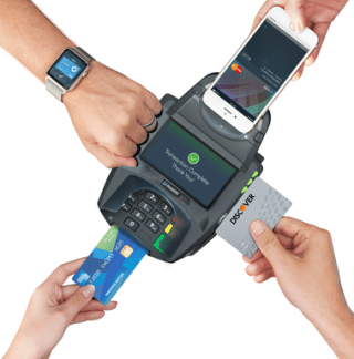 Mobile Payments Reader
