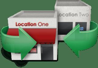 multi-location